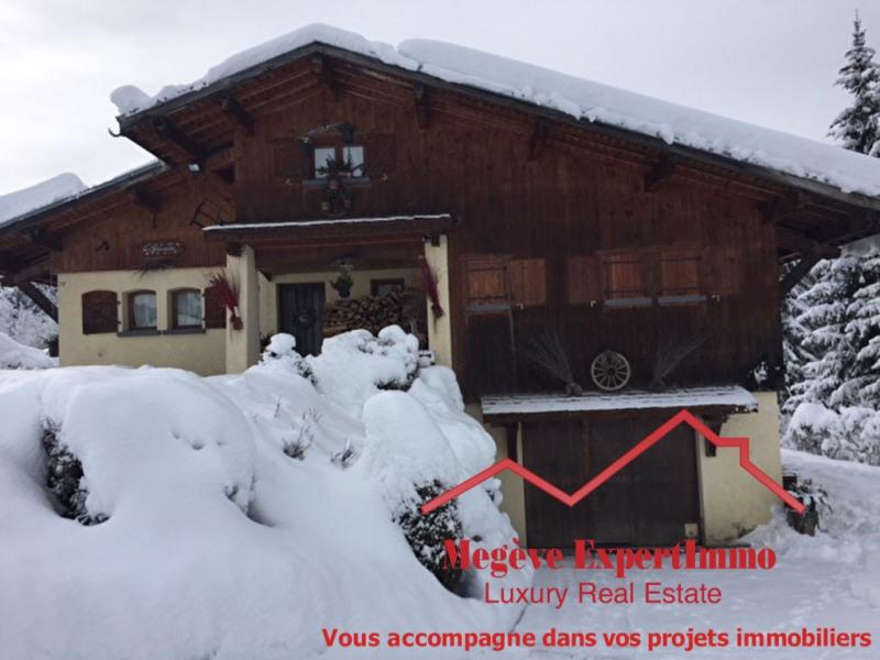 豪宅出售 住宅/别墅 Megeve 2950000€ - 照片 5