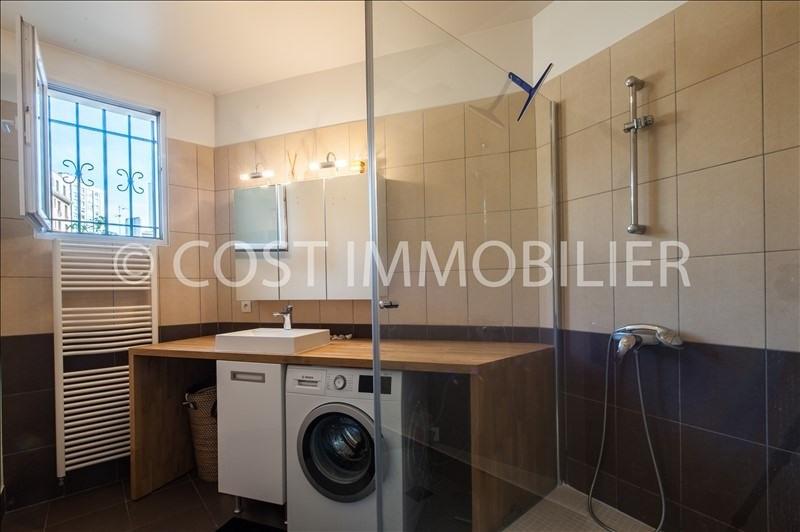 Sale house / villa Asnieres sur seine 529000€ - Picture 8