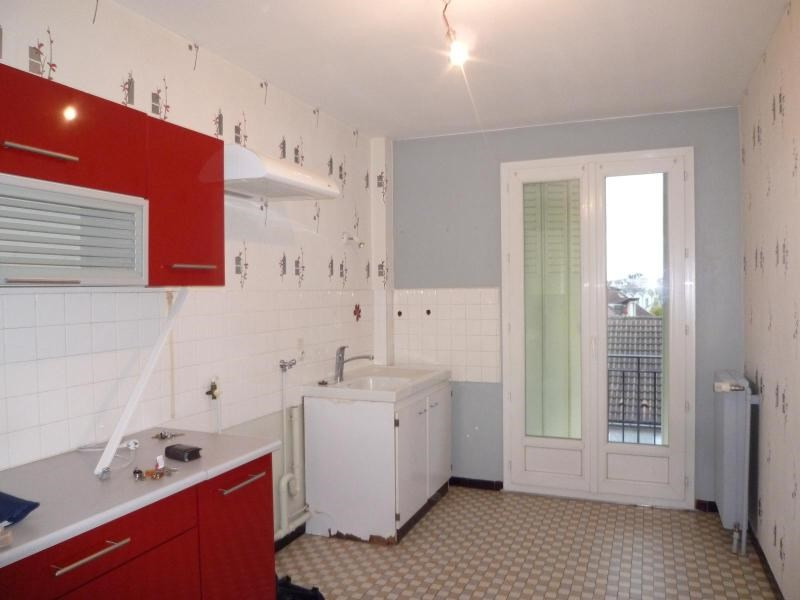 Sale apartment Vichy 49500€ - Picture 1