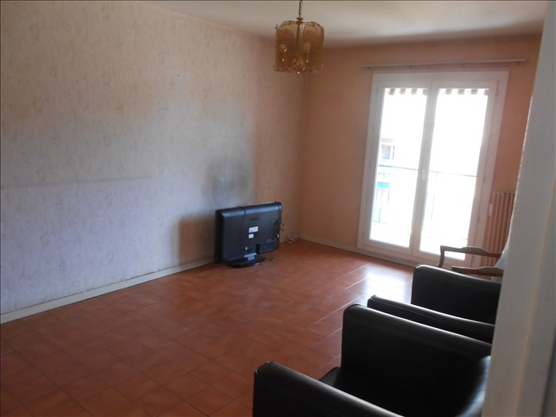 Sale apartment Vallauris 185 500€ - Picture 3