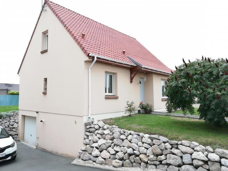 Vente maison / villa Dourges 223000€ - Photo 2