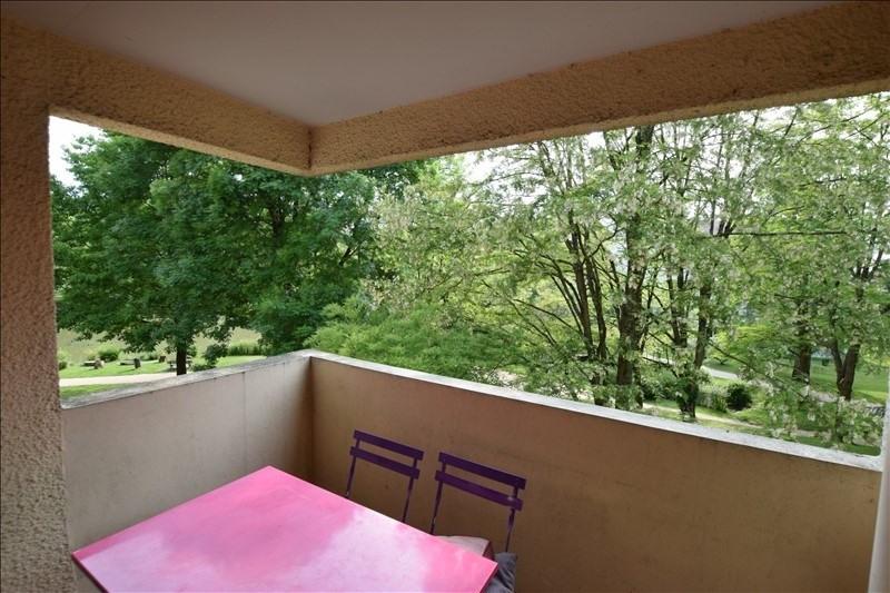 Sale apartment Lons 140000€ - Picture 4