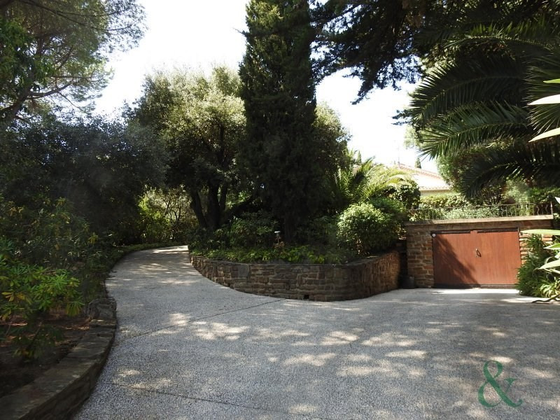 Vendita casa Bormes les mimosas 395000€ - Fotografia 7
