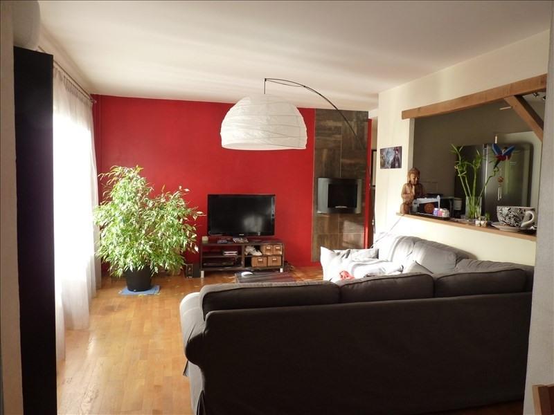 Vente appartement Sannois 211500€ - Photo 2