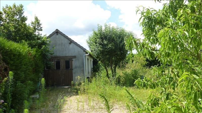 Vente maison / villa Bonnee 134700€ - Photo 3