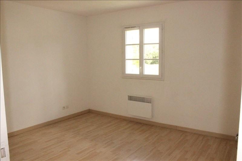 Vente maison / villa St remy la vanne 210000€ - Photo 7