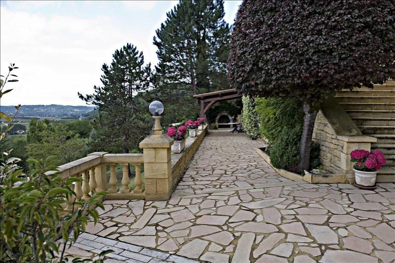 Vente maison / villa Bezenac 499000€ - Photo 4