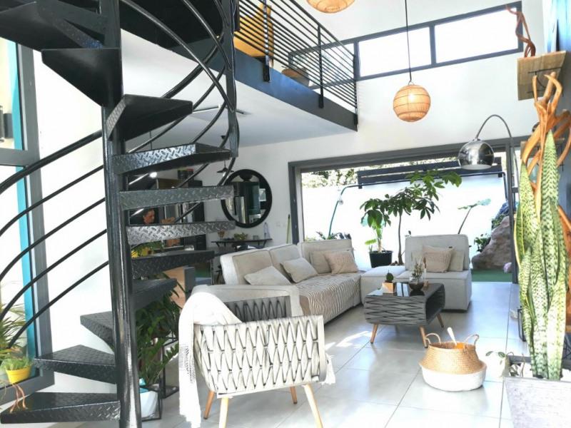 Vente maison / villa Ravine des cabris 430000€ - Photo 3