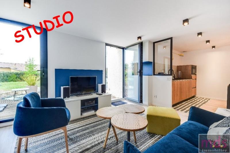 Deluxe sale house / villa Montrabe proximite 736000€ - Picture 4