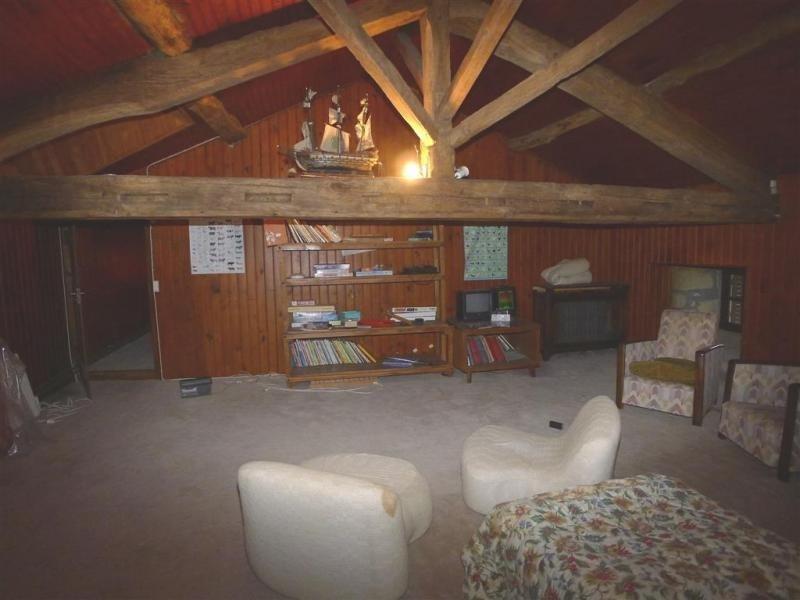 Vente maison / villa Marval 472500€ - Photo 8