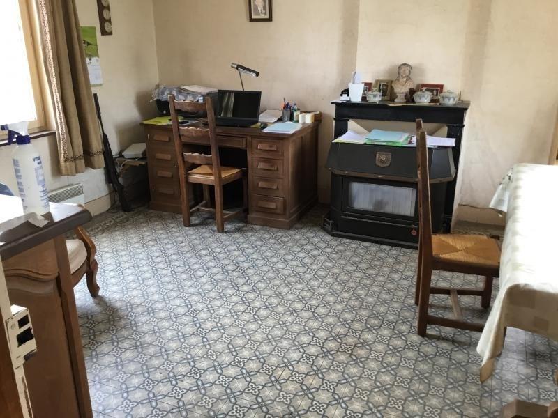 Sale house / villa Croisilles 127000€ - Picture 4