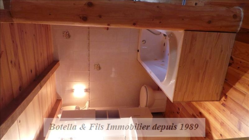 Sale house / villa Sabran 145000€ - Picture 8