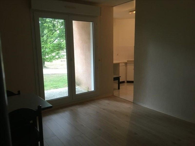 Rental apartment Annet sur marne 520€ CC - Picture 5