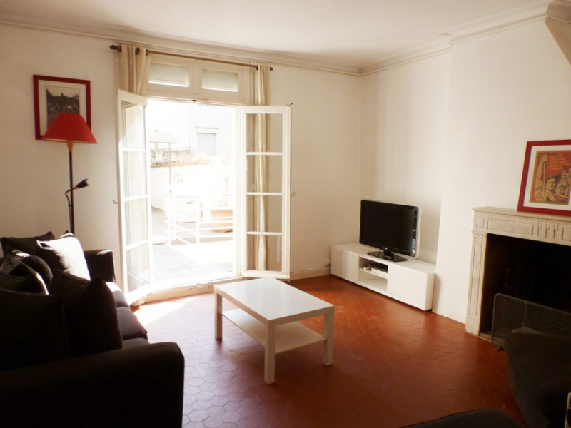 Sale house / villa Avignon 475000€ - Picture 6