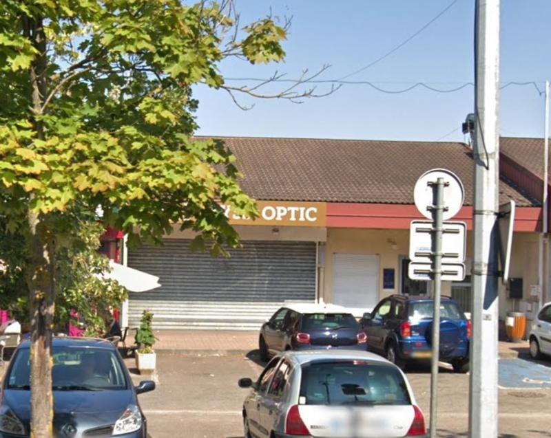 Rental shop Poissy 1250€ HT/HC - Picture 1