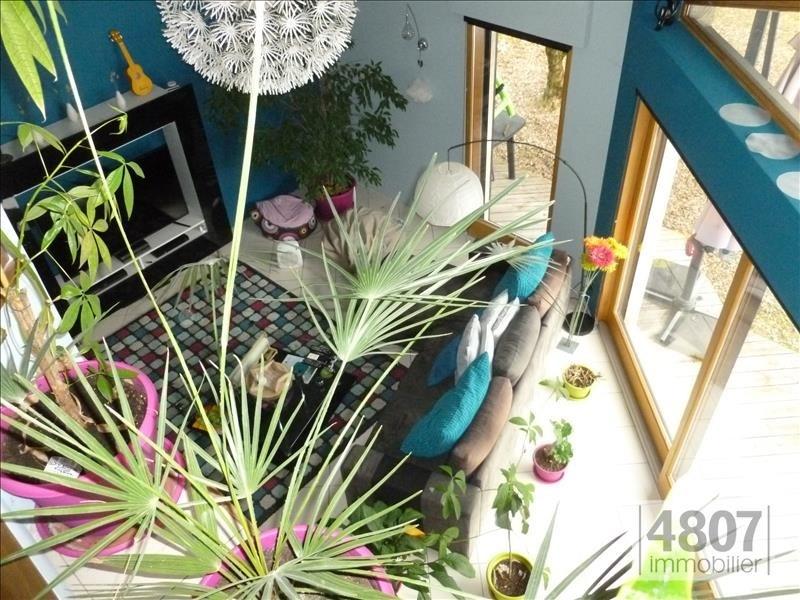 Vente maison / villa Thyez 472500€ - Photo 1