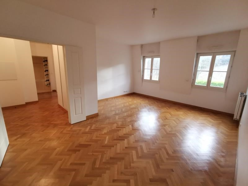 Sale apartment Villennes sur seine 245 000€ - Picture 1
