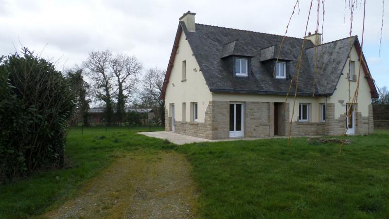 Vente maison / villa Pleslin trigavou 267200€ - Photo 2