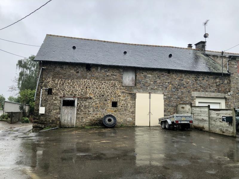 Vente maison / villa Vitre 148400€ - Photo 3