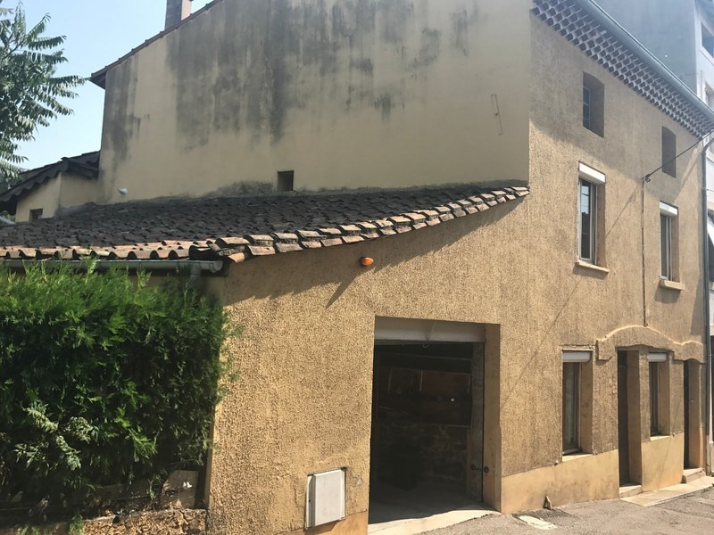 Vente maison / villa Saint-vallier 87 400€ - Photo 6