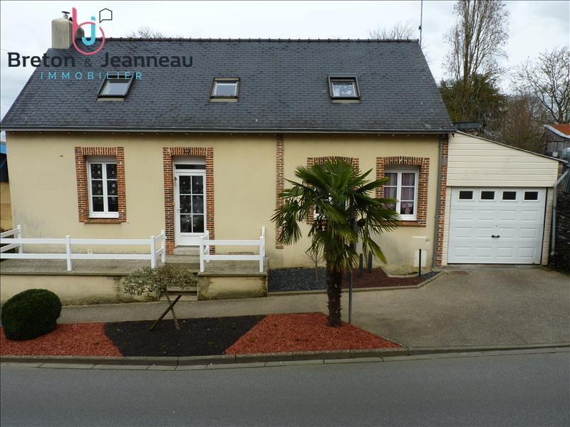 Sale house / villa Renaze 145600€ - Picture 5