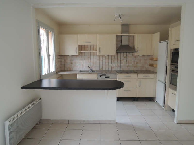 Rental apartment Acheres 985€ CC - Picture 2