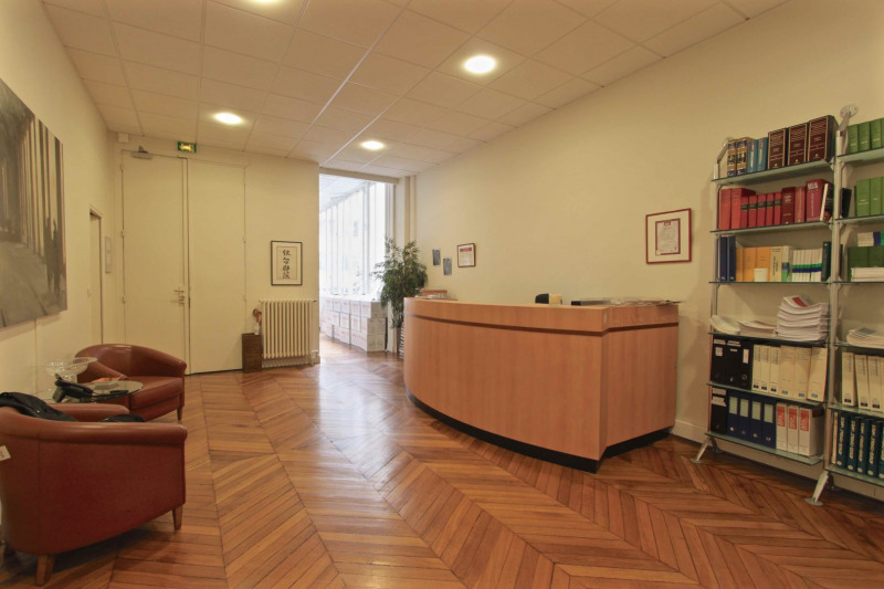 Vente bureau Paris 8ème 4 932 000€ - Photo 3