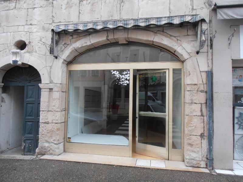 Rental shop Nantua 250€ CC - Picture 2