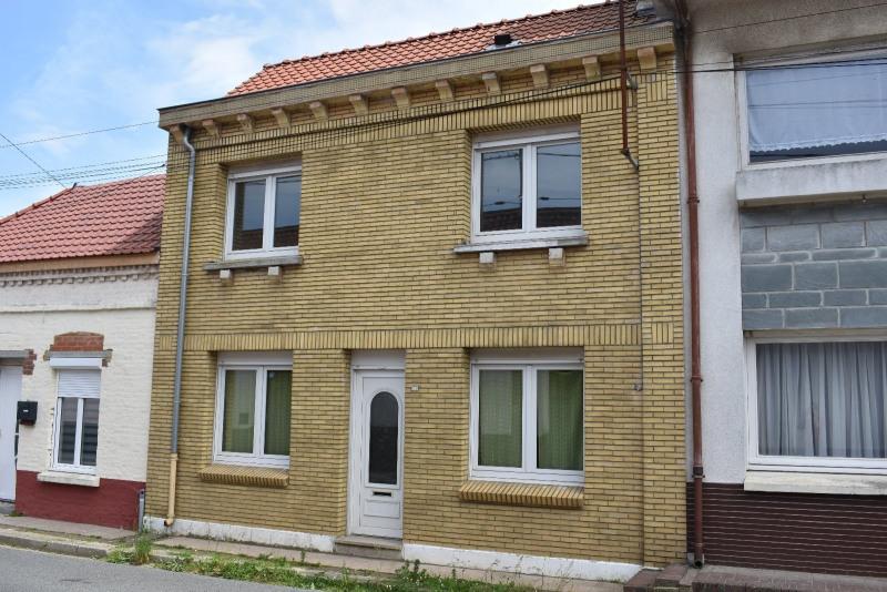 Sale house / villa Lieres 69000€ - Picture 2