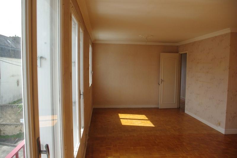 Sale apartment Quimper 112600€ - Picture 3