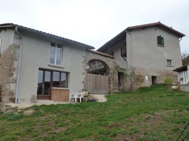 Sale house / villa Chambost-longessaigne 299000€ - Picture 1