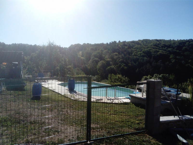Sale house / villa Panissieres 315000€ - Picture 10