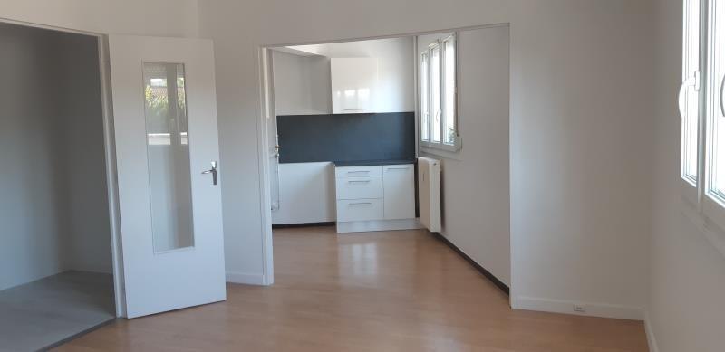 Location appartement Saint andre les vergers 364€ CC - Photo 1