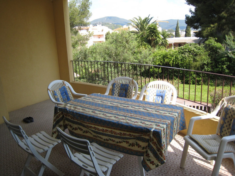 Location vacances appartement Cavalaire sur mer 1 000€ - Photo 5