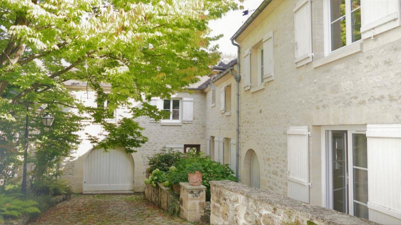 Vente maison / villa Senlis 1050000€ - Photo 11