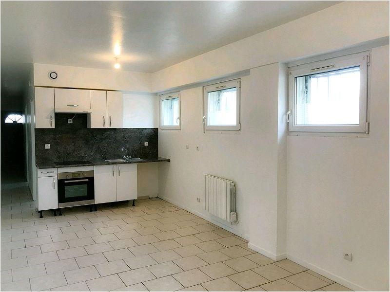 Sale apartment Draveil 132000€ - Picture 1