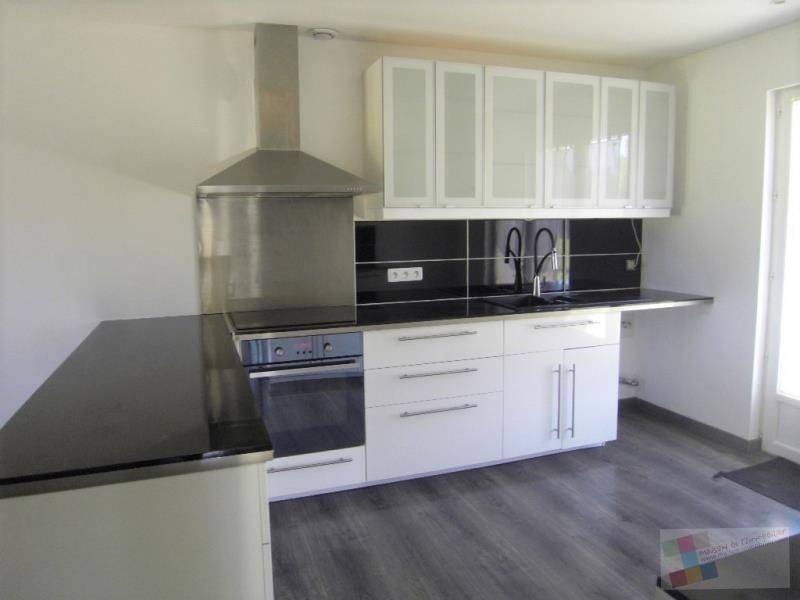 Vente maison / villa Jarnac 139100€ - Photo 2