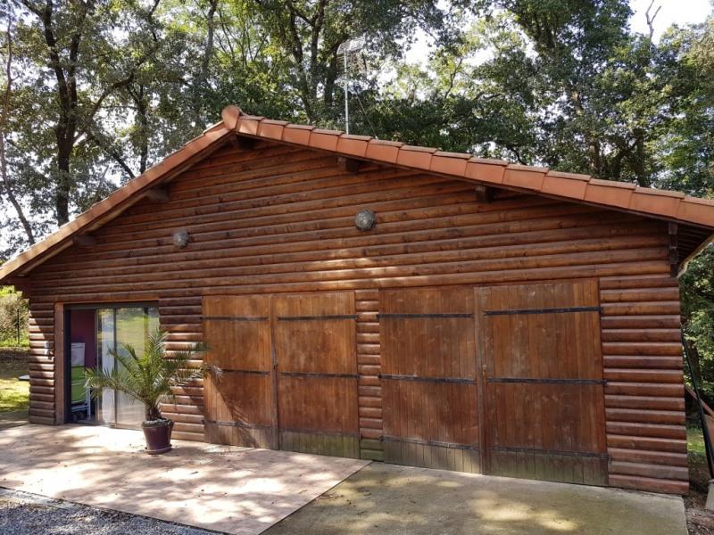 Vente maison / villa Hinx 285000€ - Photo 3