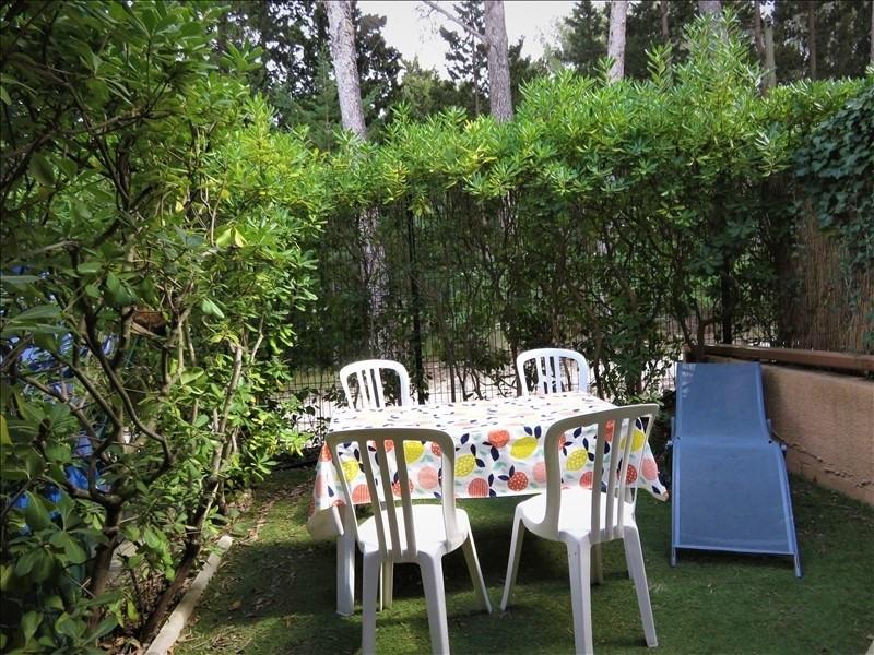 Vente appartement Sanary sur mer 124499€ - Photo 1