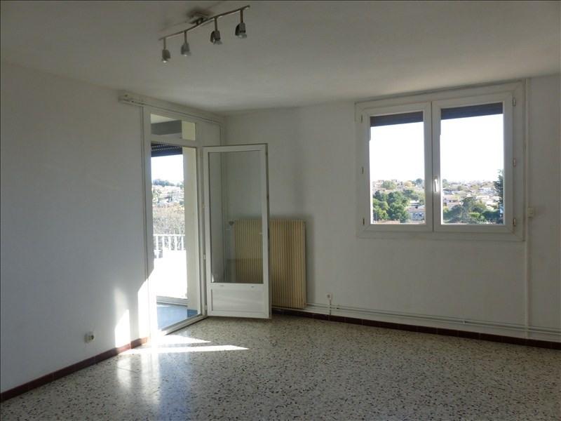 Vente appartement Beziers 69500€ - Photo 1