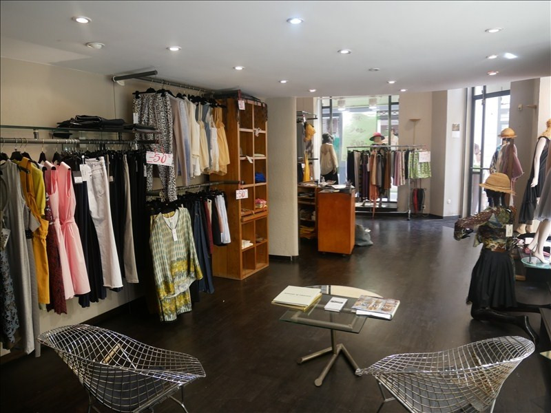 Vente fonds de commerce boutique Beziers 30 000€ - Photo 3