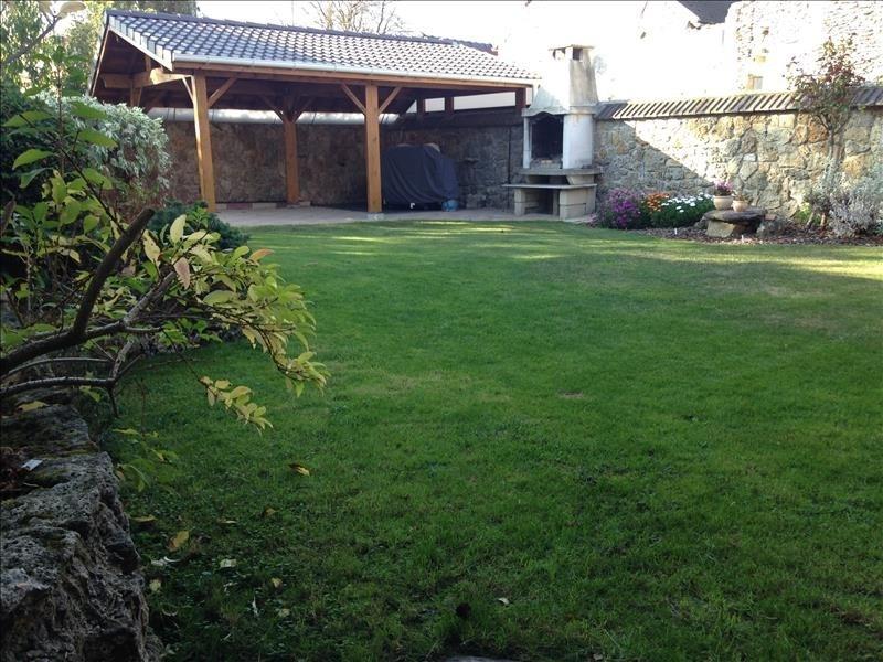 Sale house / villa Nanteuil les meaux 286000€ - Picture 3