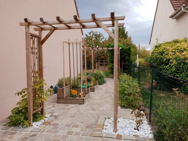 Vente maison / villa Le plessis pate 359900€ - Photo 8