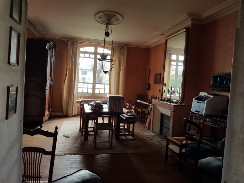 Location vacances maison / villa Blanquefort 500€ - Photo 6