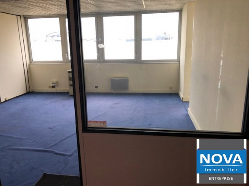 Rental office Le thillay 271,33€ HT/HC - Picture 2