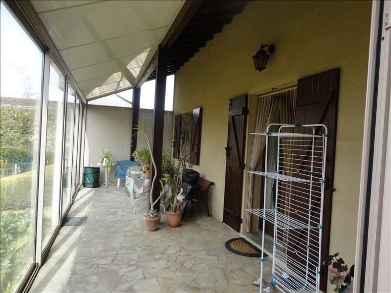 Sale house / villa Mirepoix 160000€ - Picture 4