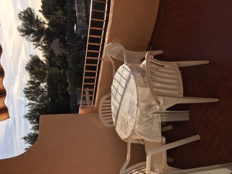Rental apartment Bandol 450€ CC - Picture 3