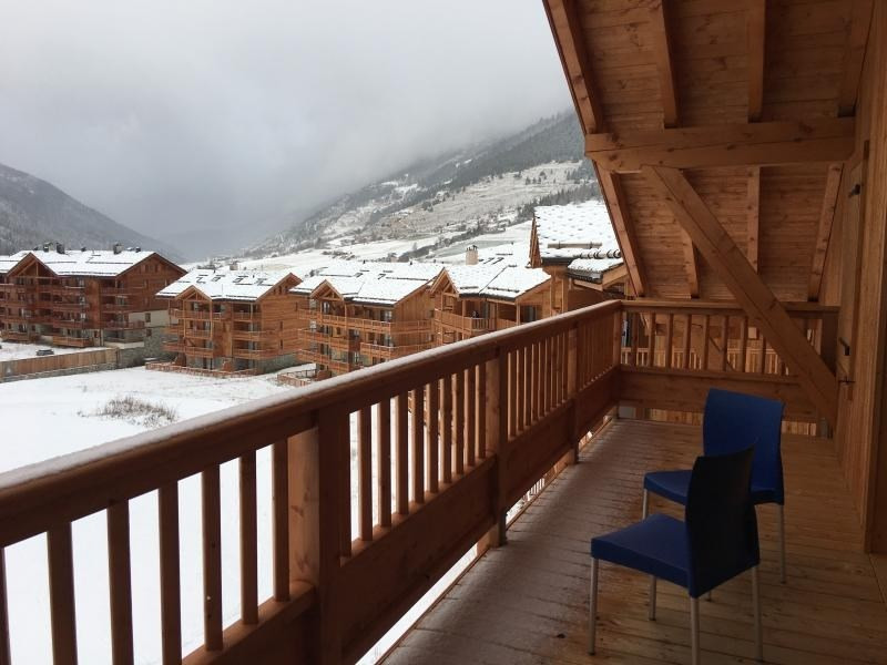 Vente de prestige appartement Lanslebourg mont cenis 483 333€ - Photo 6