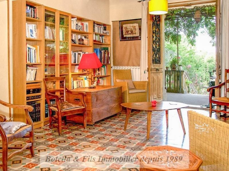 Deluxe sale house / villa Goudargues 645 900€ - Picture 7