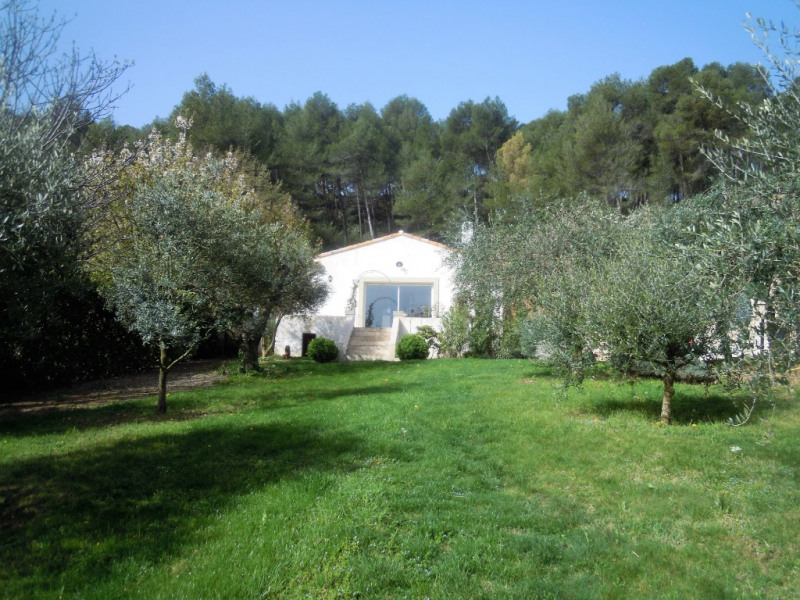 Rental house / villa Cabries 1 250€ CC - Picture 11